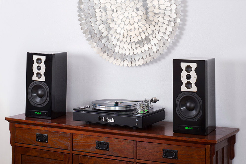 Residential Hi-Fi Systems