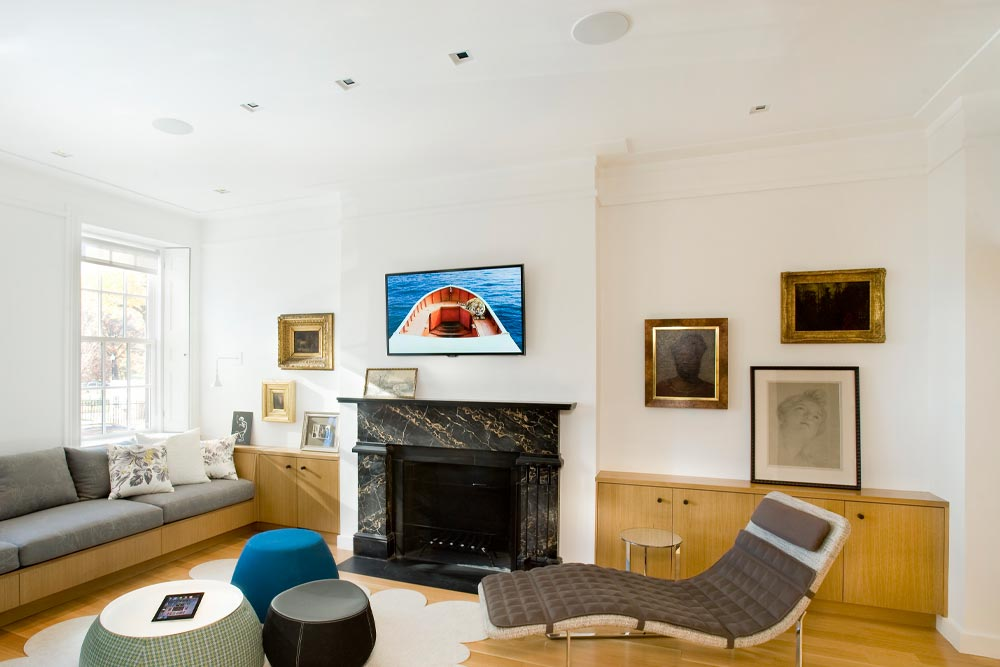 Residential Music Systems